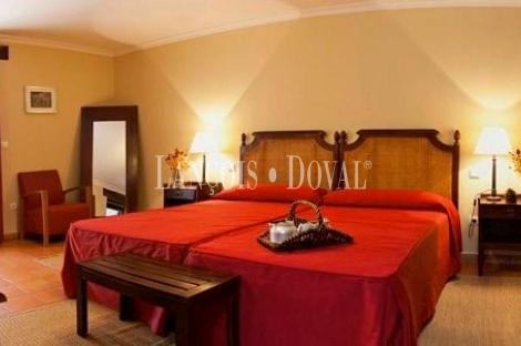Valladolid hotel con encanto y sal n eventos en venta - Spa en medina del campo ...