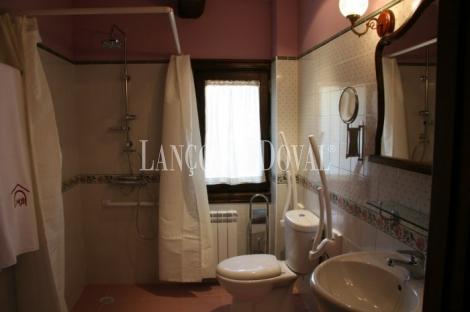 Bagüés. Jaca. Casa rural en venta. Pirineo Aragonés. Zaragoza