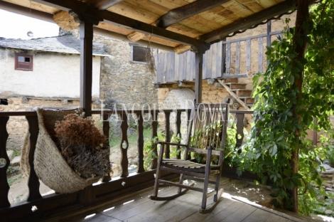 venta casa castilla leon: