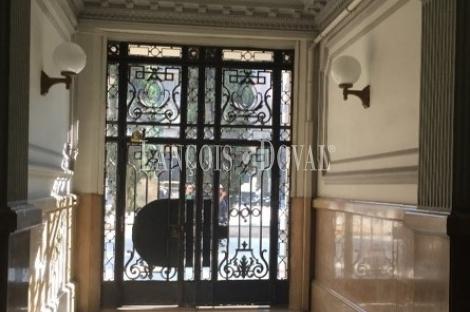 Barcelona. Piso señorial en venta. Zona Catedral Barrio Gótico.
