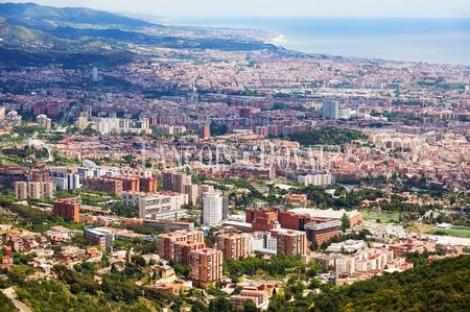 Vall d' hebron. Solar dotacional en venta. Equipamiento educativo. Barcelona