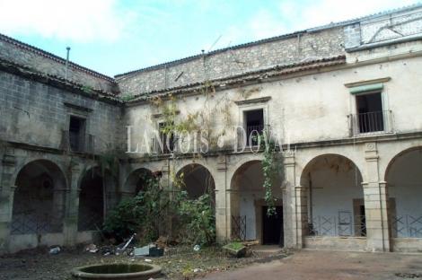 palacio en venta trujillo