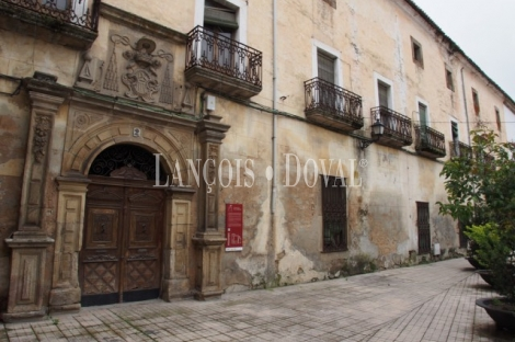 Trujillo Convento En Venta Ideal Hotel Con Encanto Caceres