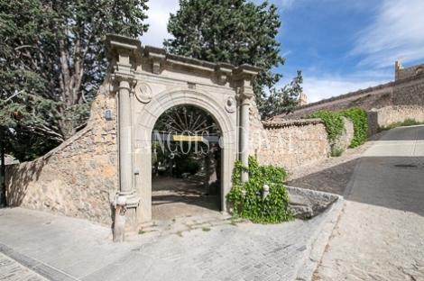 Ávila. Finca para eventos y presentaciones empresas, rodajes anuncios y publicidad.