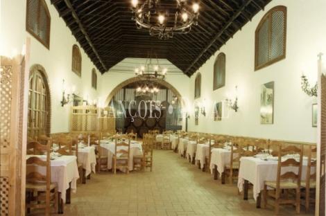 Bodega restaurante en venta. Montilla. Córdoba.
