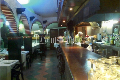 Madrid. Venta restaurante Taberna típica Andaluza.