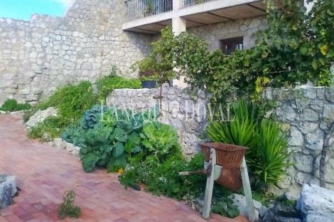 Hotel rural con encanto en venta. Valladolid. San Pelayo.