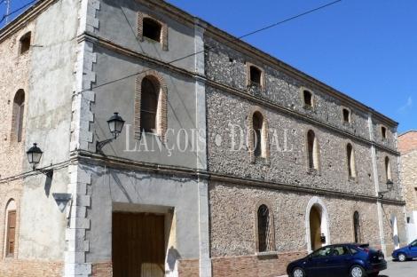 Convento en venta. Alicante. Beniarrés. Condado de Cocentaina