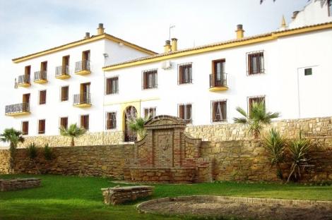 Jaén. Cortijo en venta. Turismo casa rural. Arjona