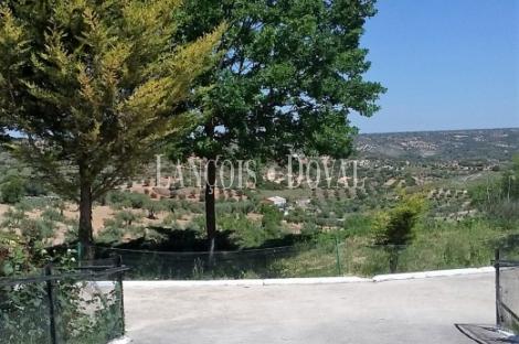 Madrid.  Finca Rústica olivar en venta. Villarejo de Salvanés.