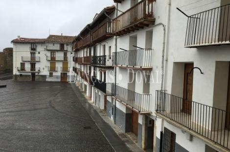 Morella. Casa señorial en venta. Ideal hotel con encanto. Castellón.
