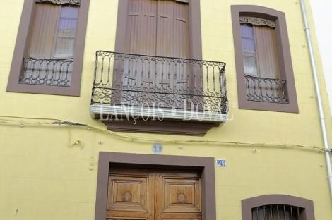 Albaida. Casa rural en venta. Valencia. Vall D´Albaida casas rurales.