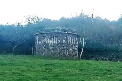 Venta monasterio ideal hotel rural. Lugo. Chantada. Ribeira Sacra. Camino de Santiago.