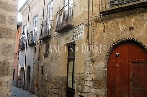 Casa señorial en venta. Toro. Zamora. Ideal hotel o casa rural.