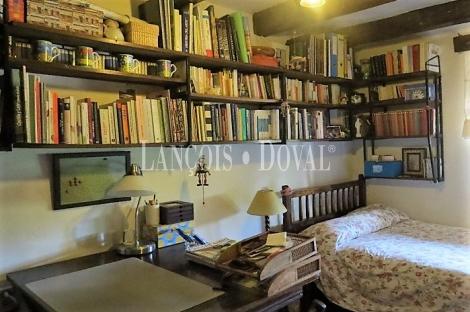 Nambroca. Casa señorial en venta. Toledo propiedades singulares.