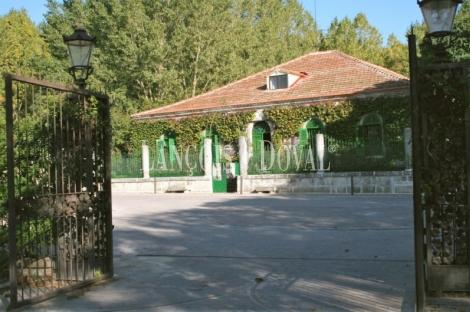 Casa señorial en venta. Zorita del Tormes. Salamanca.