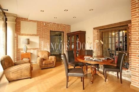 Avila. Hotel con encanto en venta. Velayos. Posada real de Castilla León.