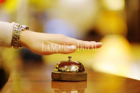 Hotel y restaurante especializado en banquetes en venta. Castilla León.