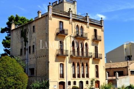 Proyecto apartamentos turísticos en el Penedès. Ideal enoturismo.