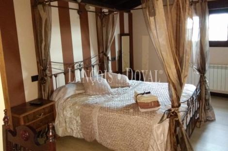 Burgos. Hotel rural con encanto en venta en el Camino Del Cid.