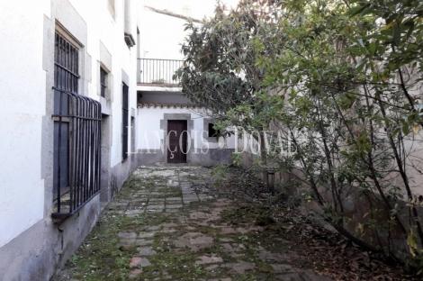 Edificio en venta ideal centro médico o clínica dental. Sant Andreu de Llavaneres.