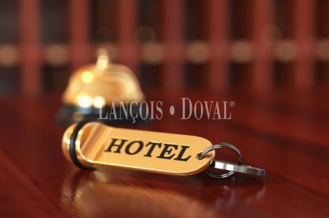 Hotel en rentabilidad en venta. Barcelona. Área metropolitana.