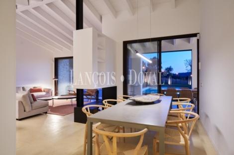 Villas y chalets de lujo en venta en la Costa Brava.