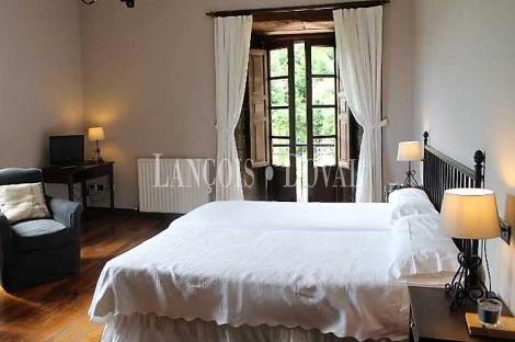 Hoteles en venta en Asturias.