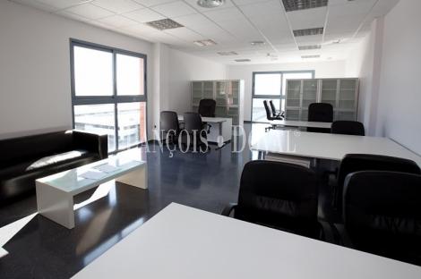 Lorca. Oficinas y local comercial en venta. Ideal inversión.