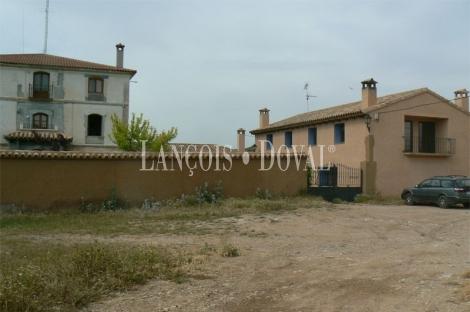 Finca de caza mayor Aragon Teruel