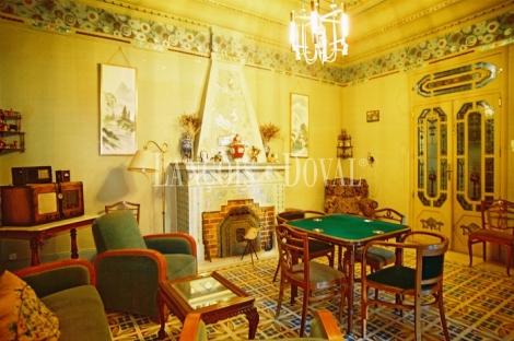 palacio en venta cuenca