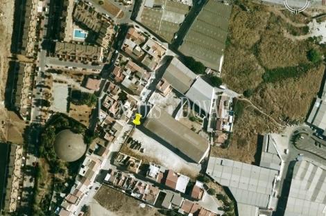 Málaga. Suelo en venta