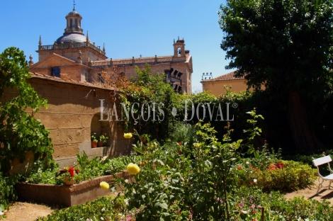 Casa palacio en venta ciudad rodrigo salamanca for Oficina de turismo ciudad rodrigo
