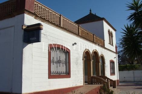 Sanlúcar de Barrameda (Cádiz) Chalet en venta