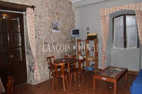 Roncesvalles. Navarra Casa rural y restaurante en venta. Camino Santiago.