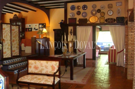 Extremadura Hotel en venta