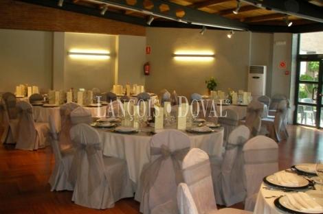 La selva Del Camp. Tarragona Hotel en venta