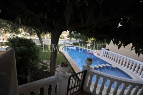 Oropesa Del Mar. Castellón Chalet en venta