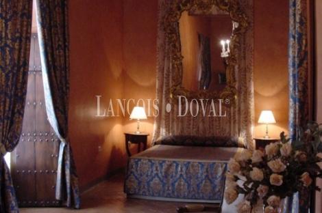 casa palacio en venta en ecija