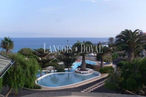 Fuerteventura. Exclusivo hotel en venta