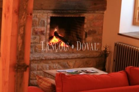 León. Vegacerneja Hotel rural en venta