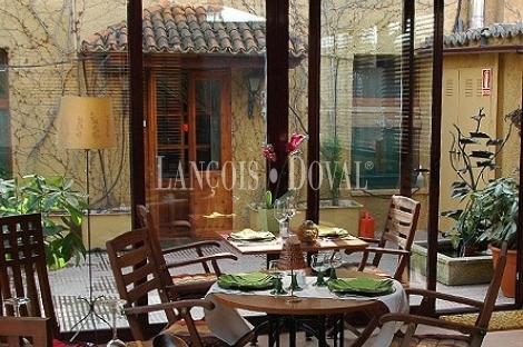 Comunidad de madrid hotel con encanto en venta casa rural for Hoteles con habitaciones comunicadas en madrid