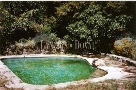 Sierra de Gredos. Avila Finca en venta