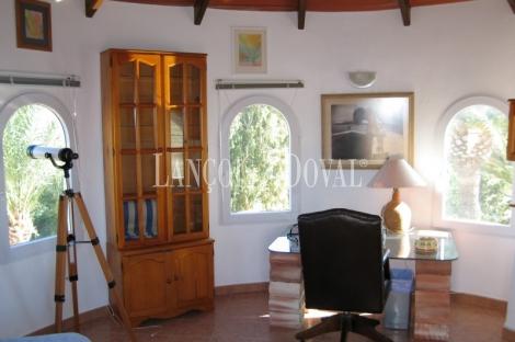 Los Urrutias. Murcia Villa en venta