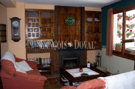 Villanueva de Los infantes. Ciudad Real Hotel rural en venta