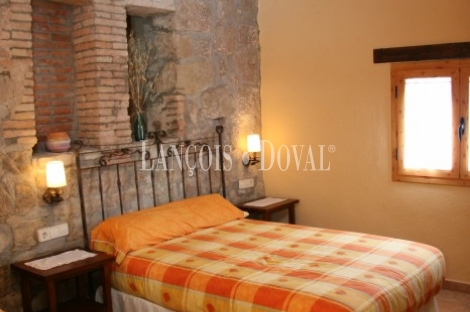 Torá. Lleida Hotel rural en venta