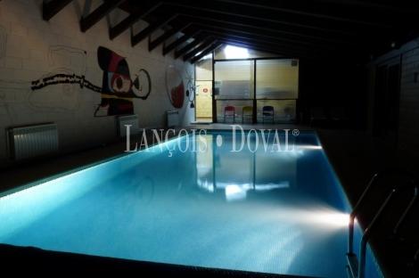 Valle de Alcudia. Ciudad Real Hotel rural en venta