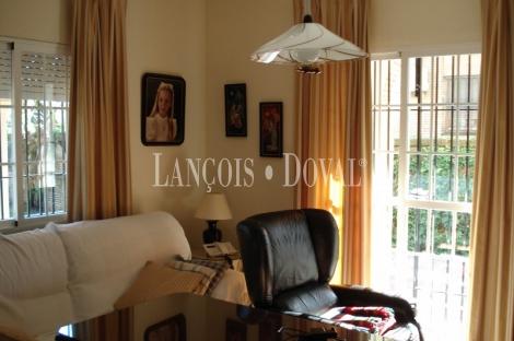 Sevilla Casa exclusiva en venta