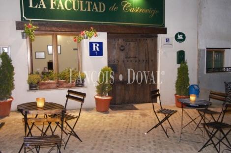 Castroviejo. Logroño Casa rural en venta