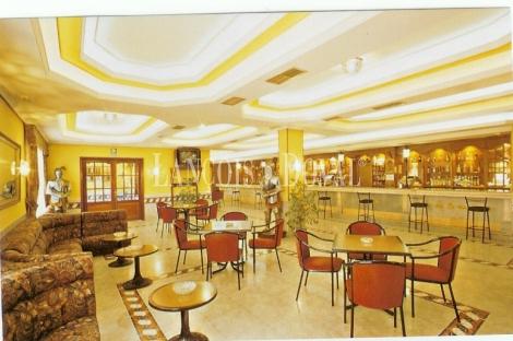 Trujillo. Cáceres Hotel en venta